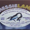 Fakten über den See Loch Ness