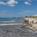 Strand bei L`Epine