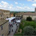 Festung von Montepulciano