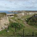 Bunkeranlage am Am Pointe de Penhir