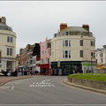 Weymouth City