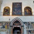 Kirche St. Anastasia in Verona
