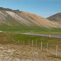 Eindrücke der Halbinsel Snæfellsnes