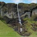 Wasserfälle gibt es ohne Ende