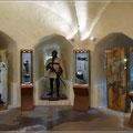Museum für Geschichte in Cesis