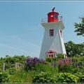 Leuchturm auf Prince Edward Island