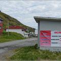 Willkommen in Skarsvag