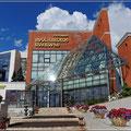 Hotel in Jaroslawl