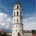 Cathedral Basilica in Vilnius