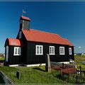 Kirche in Hafnir