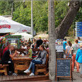 Touristenmetropole Krynica Morska