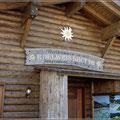 Warum heißen die meisten Hütten Edelweißhütte?