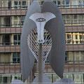 Geschenk von Picasso an Chicago