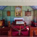 Kirche in Pingvellir