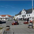 Henningsvaer Zentrum