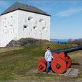 Kristiansen Festung