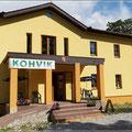Cafe im Kloster Phütitsa