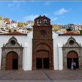 Unterwegs in San Sebastian de La Gomera