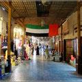 Altstadt von Dubai