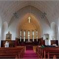 Kirche in Akureyri