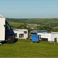 St. Blazey Camping