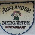 Wie in Bayern