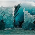 Eis in seiner Vielfalt