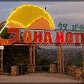 Sona Hotel in Debark