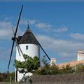 Windmühle bei L`Epine
