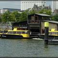 Wassertaxi Rotterdam