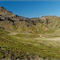 Landschaft auf der Halbinsel Snæfellsnes