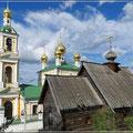 Ohne Kirche geht gar nichts in Russland