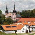 Basilika in Swieta Lipka