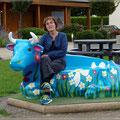 Und die letzte Kuh für heute