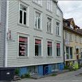 Häuser in Tromsø