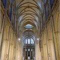 Kathedrale in Coutances