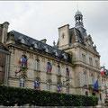Schönes Hotel in Coutances