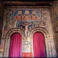 Debre-Berhan- Selassie-Kirche
