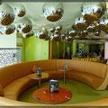 Sitzecke Bar