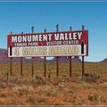 Hier geht es zum Monument Valley