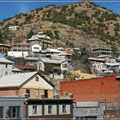 Unterwegs in Bisbee
