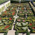 Garten Villandry