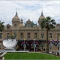 Das Casino von Monaco