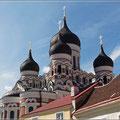 Russisch-orthodoxe Kirche in der Oberstadt