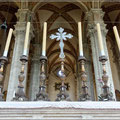 Kirche in Pienza