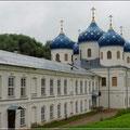 Kloster bei Novgorod