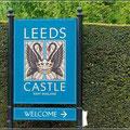 Willkommen in Leeds Castle