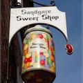 Sweet Shop in Whitby