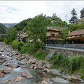 Klausen im Südtirol