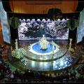 Show im Theatrium